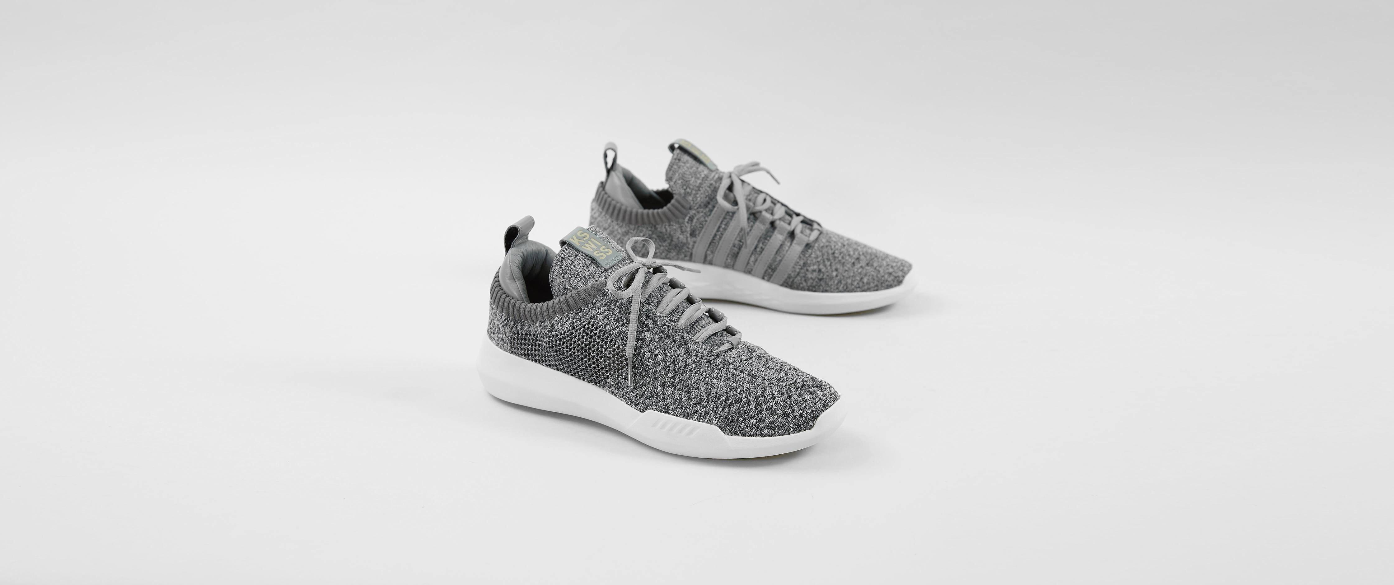 K-Swiss Gen-K Icon Shoe