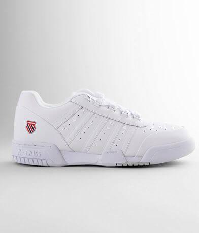 K-Swiss GSTADD 86 Leather Shoe