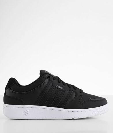 K-Swiss City Court Leather Sneaker