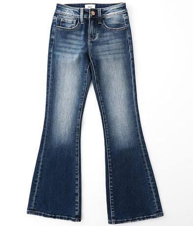 Girls - BKE Slim Fit Boot Stretch Jean