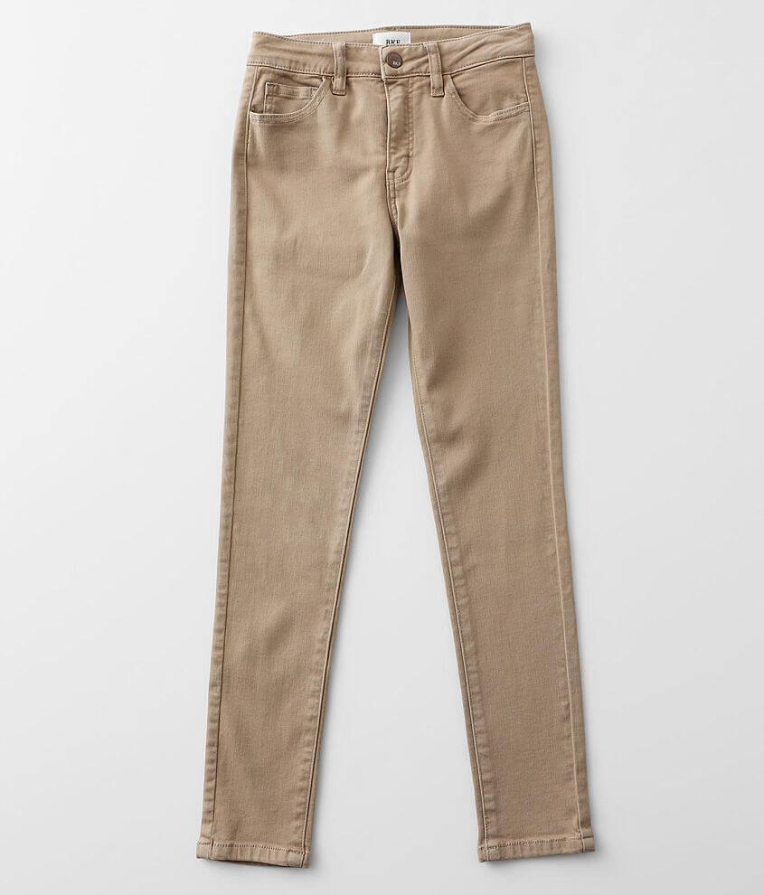 Girls - BKE Parker High Rise Skinny Stretch Pant front view
