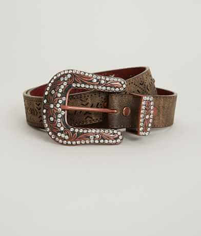 BKE Laser Cut Belt