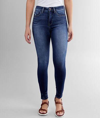 BKE Stella High Rise Ankle Skinny Stretch Jean