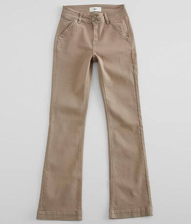 BKE Mid-Rise Boot Stretch Pant