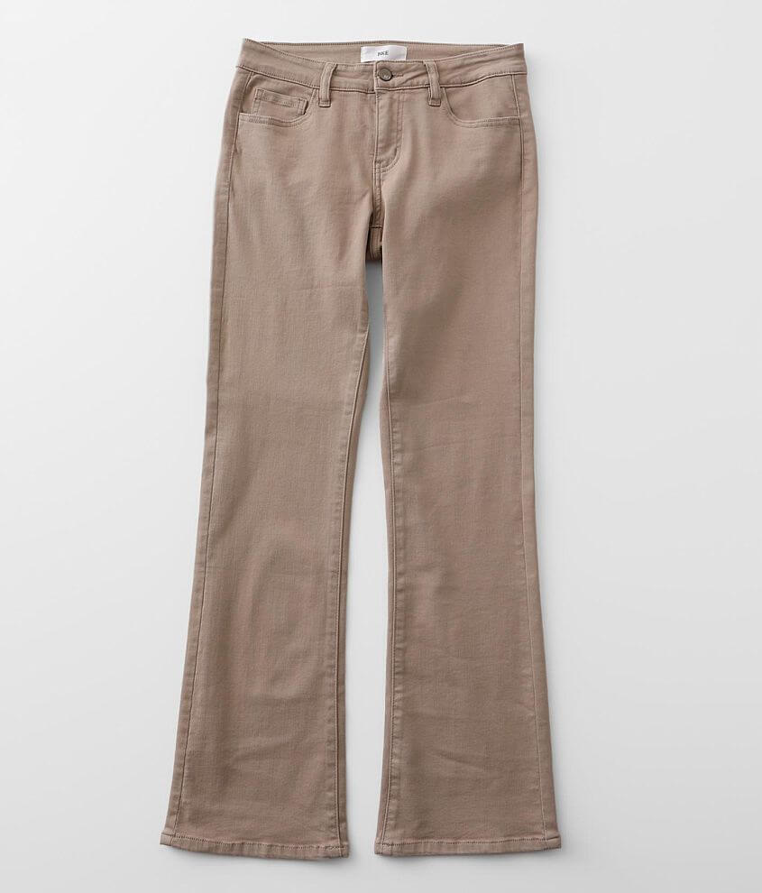 BKE Payton Boot Stretch Pant front view