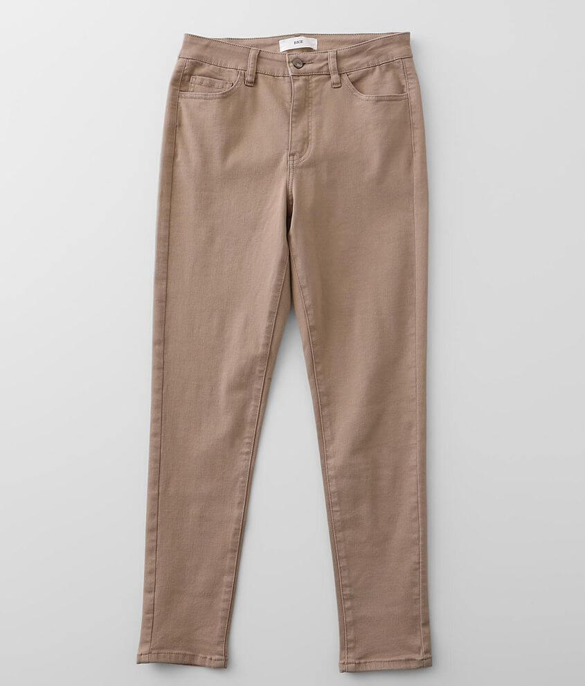 BKE Parker Ankle Skinny Stretch Pant front view