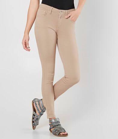 BKE Mid-Rise Skinny Stretch Pant