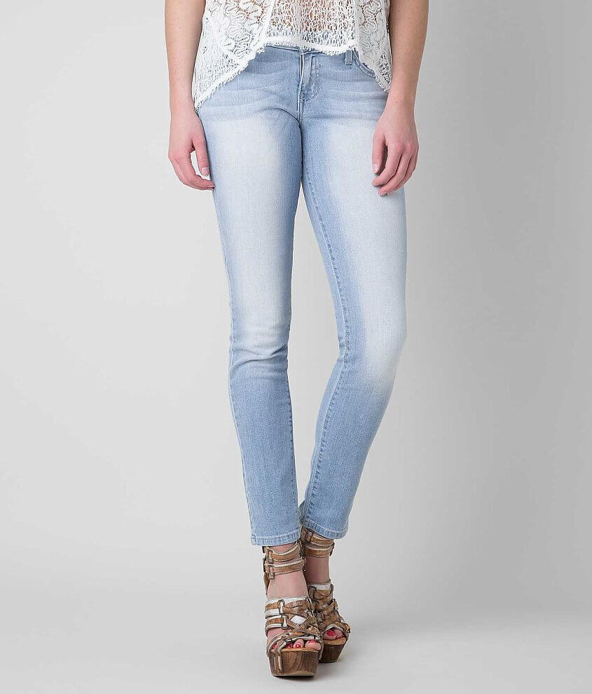 KanCan Skinny Stretch Jean front view