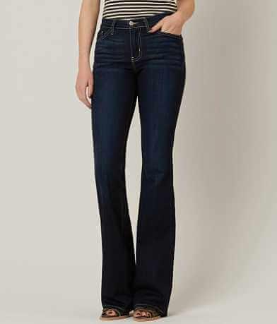 KanCan Flare Stretch Jean