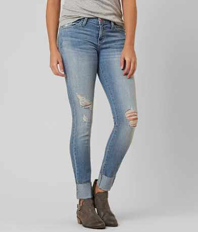 KanCan Ankle Skinny Stretch Jean