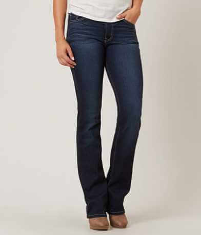 KanCan Boot Stretch Jean