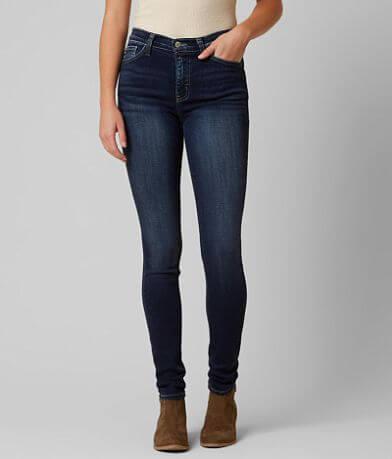 KanCan High Rise Skinny Stretch Jean