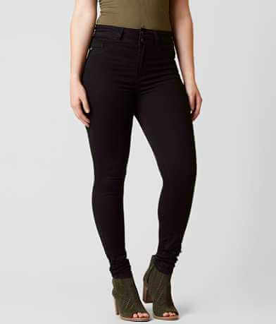 KanCan Kurvy High Rise Skinny Stretch Jean
