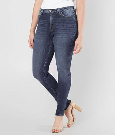 KanCan Kurvy Ultra High Rise Skinny Stretch Jean