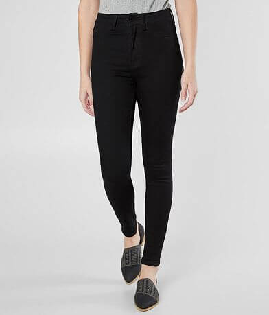 KanCan High Rise Ankle Skinny Stretch Jean