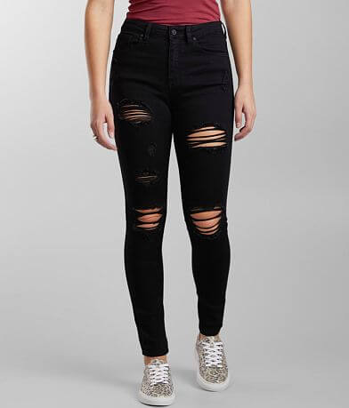 KanCan High Rise Super Skinny Stretch Jean