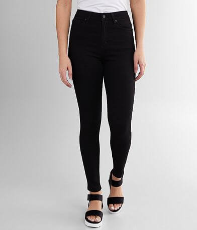 KanCan Ultra High Rise Skinny Stretch Jean