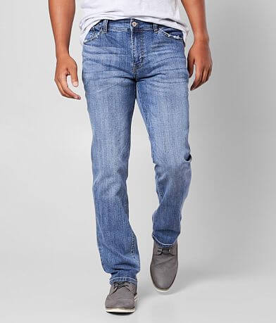 KC Signature Straight Stretch Jean