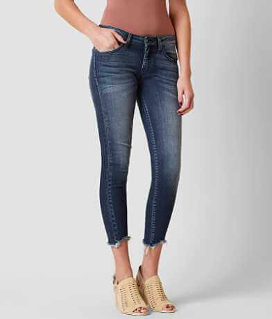 KanCan Low Rise Ankle Skinny Stretch Jean