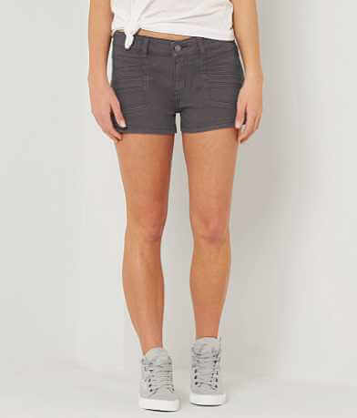 FITZ + EDDI Low Rise Stretch Short