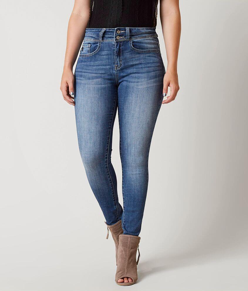 great quality buy popular best wholesaler KanCan Kurvy Ultra High Rise Skinny Stretch Jean - Women's ...