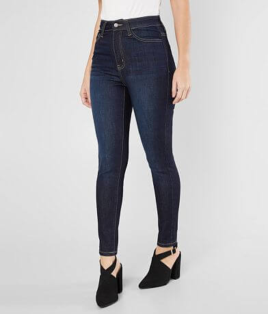 KanCan Signature Kurvy Ultra High Skinny Jean