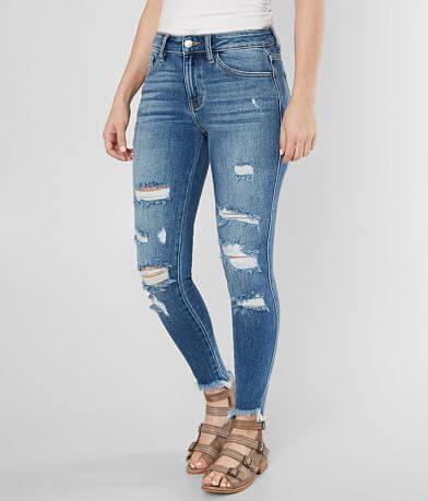 KanCan Signature Kurvy Mid-Rise Skinny Jean