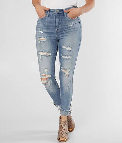 KanCan Signature Kurvy Ultra High Rise Skinny Jean