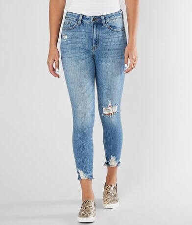 KanCan Signature High Rise Skinny Stretch Jean