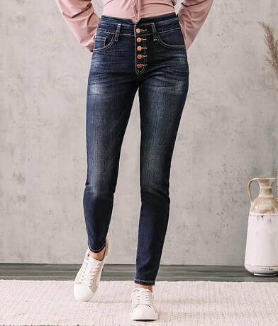 KanCan Signature High Rise Skinny Stretch Jean