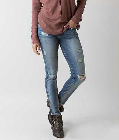 Gilded Intent Skinny Stretch Jean