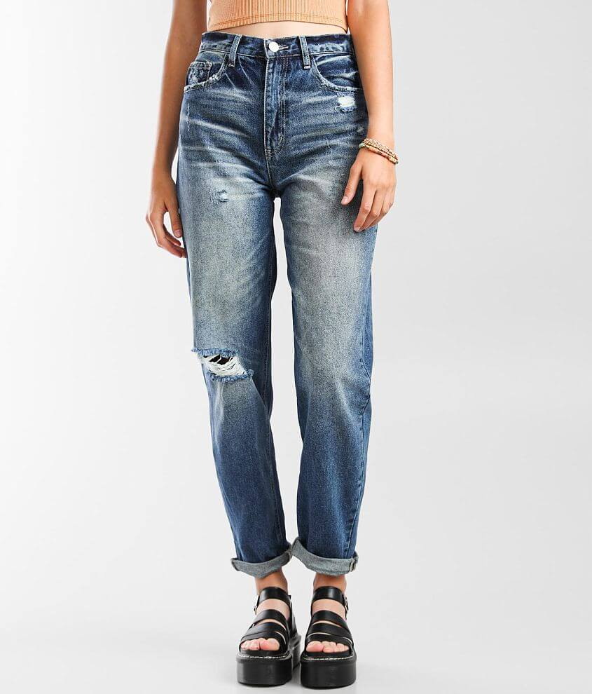 Gilded Intent '90s Loose Fit Jean front view