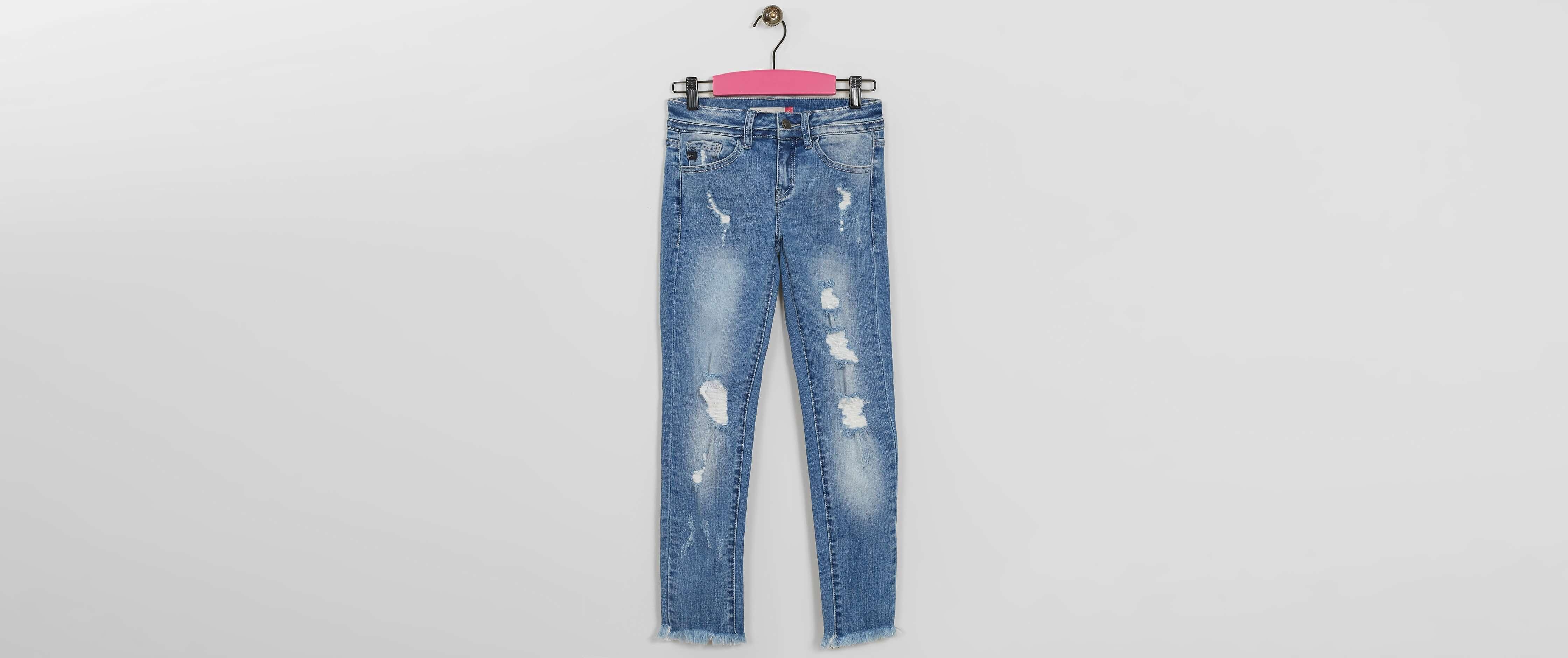 Cheap Girls - KanCan Skinny Stretch Jean supplier