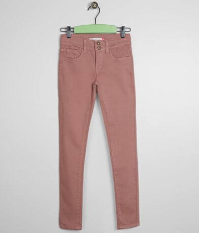 Girls - KanCan Slim Mid-Rise Skinny Stretch Jean