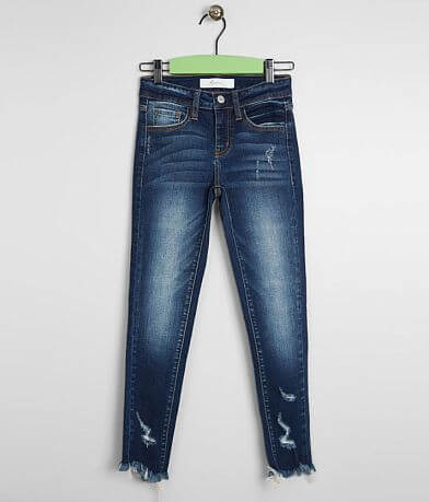 Girls - KanCan Signature Slim Fit Mid Skinny Jean