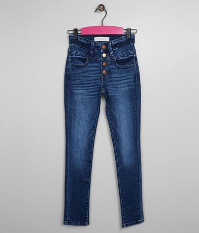 KanCan Signature Slim Fit High Rise Skinny Jean