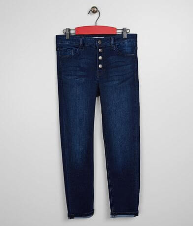 Girls - KanCan Signature Regular Mid Skinny Jean