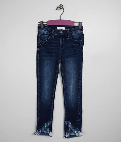 Girls - KanCan Signature Slim Ankle Skinny Jean