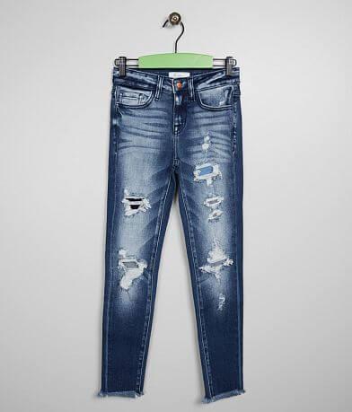 Girls - KanCan Signature Slim Mid-Rise Skinny Jean