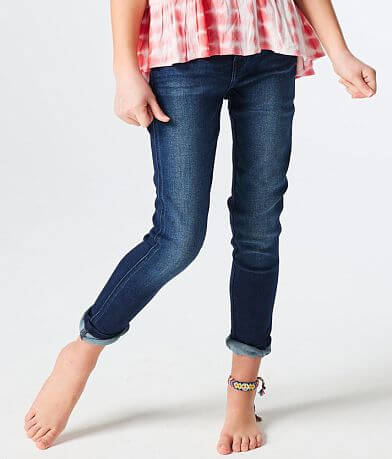 Girls- KanCan Signature Slim High Rise Skinny Jean