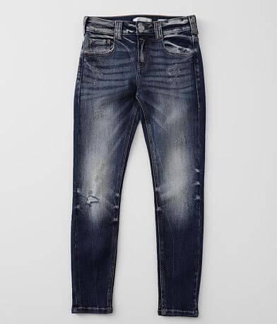 Girls - KanCan Signature Mid-Rise Skinny Jean