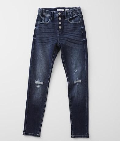 Girls - KanCan Signature High Rise Skinny Jean