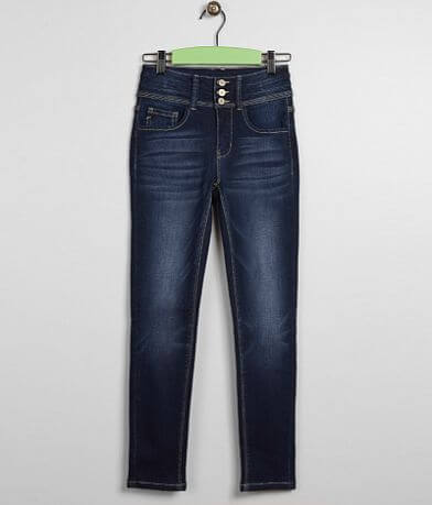 Girls - KanCan High Rise Skinny Stretch Jean