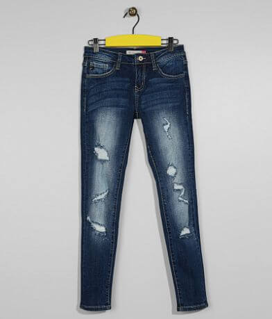 Girls - KanCan Skinny Stretch Jean