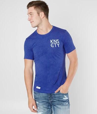 The Kansas City Clothing Co. KNS CTY T-Shirt