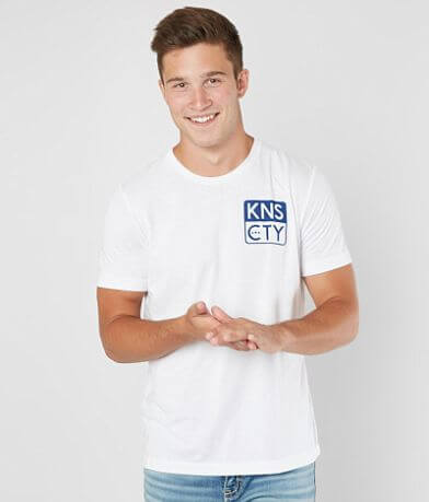The Kansas City Clothing Co. KNS CTY T-Shirt