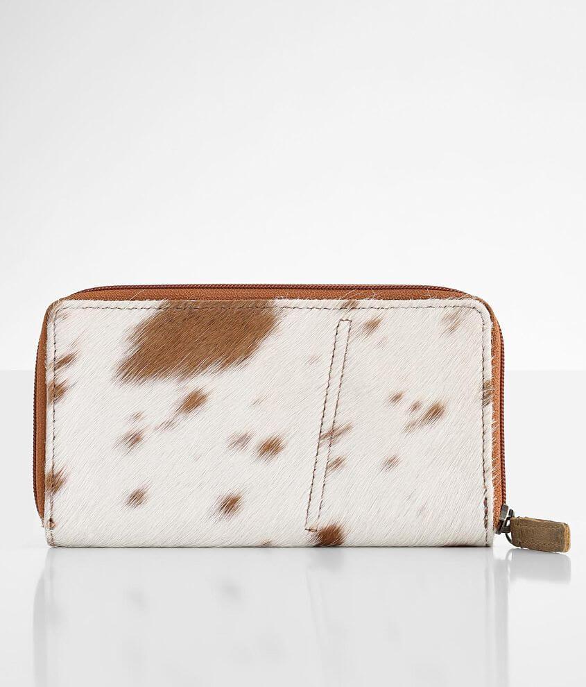 Myra Bag Milky Way Wallet front view