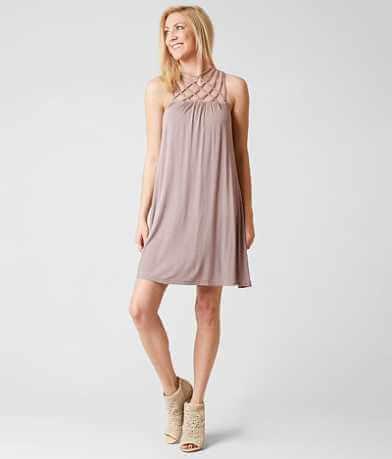 Daytrip Strappy Dress
