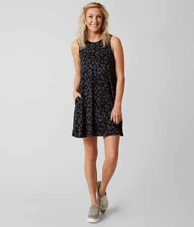 Daytrip Leopard Dress