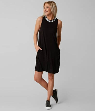 Daytrip Ringer Dress